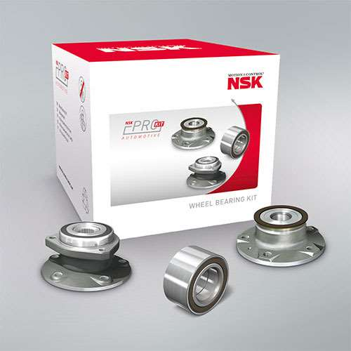 NSK Prokit - Wheel Bearing Kit