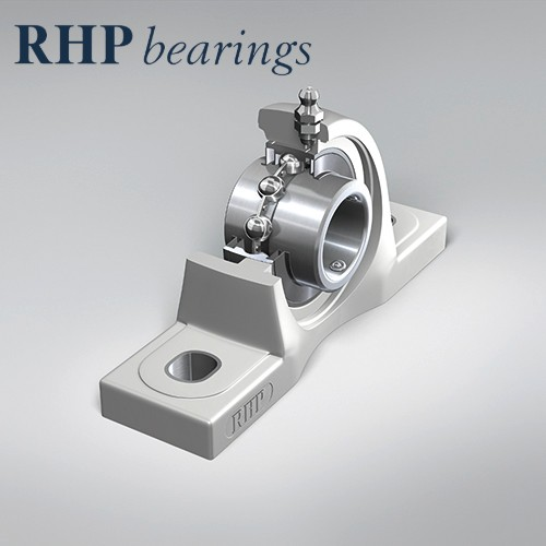 NSK Silver-Lube Bearing