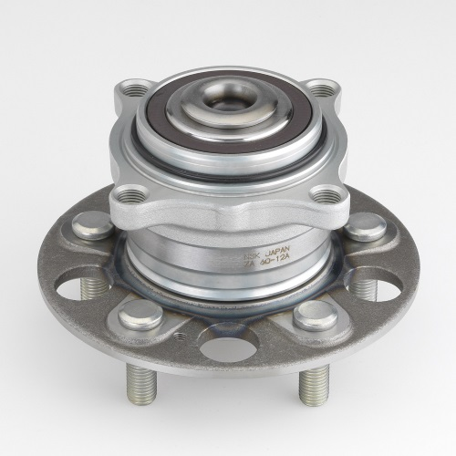 NSK Ball Bearing Technology